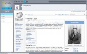 Page JogTheWeb