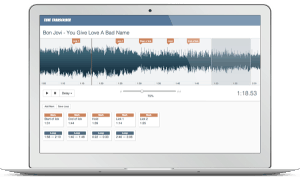 Tunetranscriber