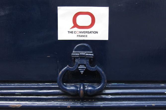 The Conversation France