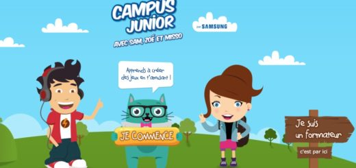 Campus Junior