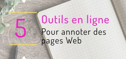 5 outils