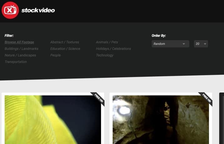StockVideo